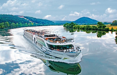 Riviera River Cruising for 2018